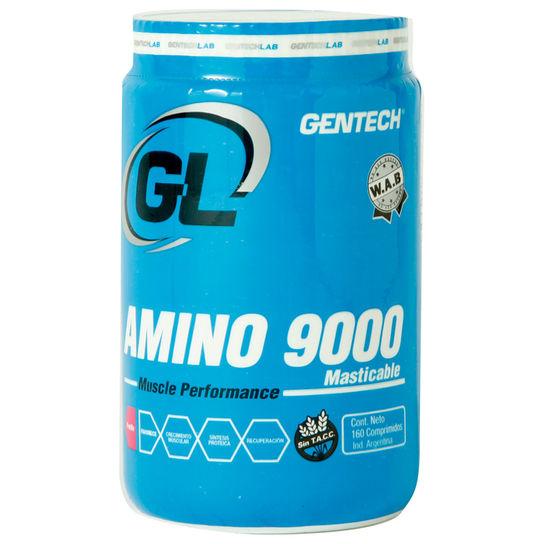 gentech-amino-9000