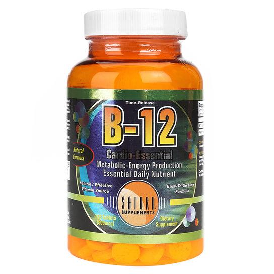 b-12-saturn