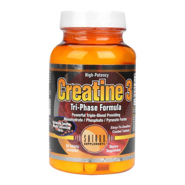 creatine-3-saturn