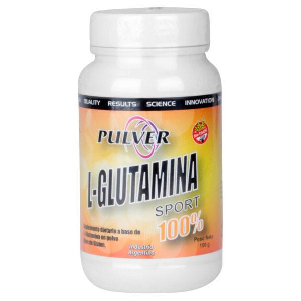 gluta-pulver