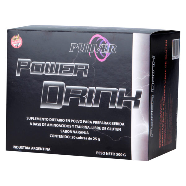 power-drink