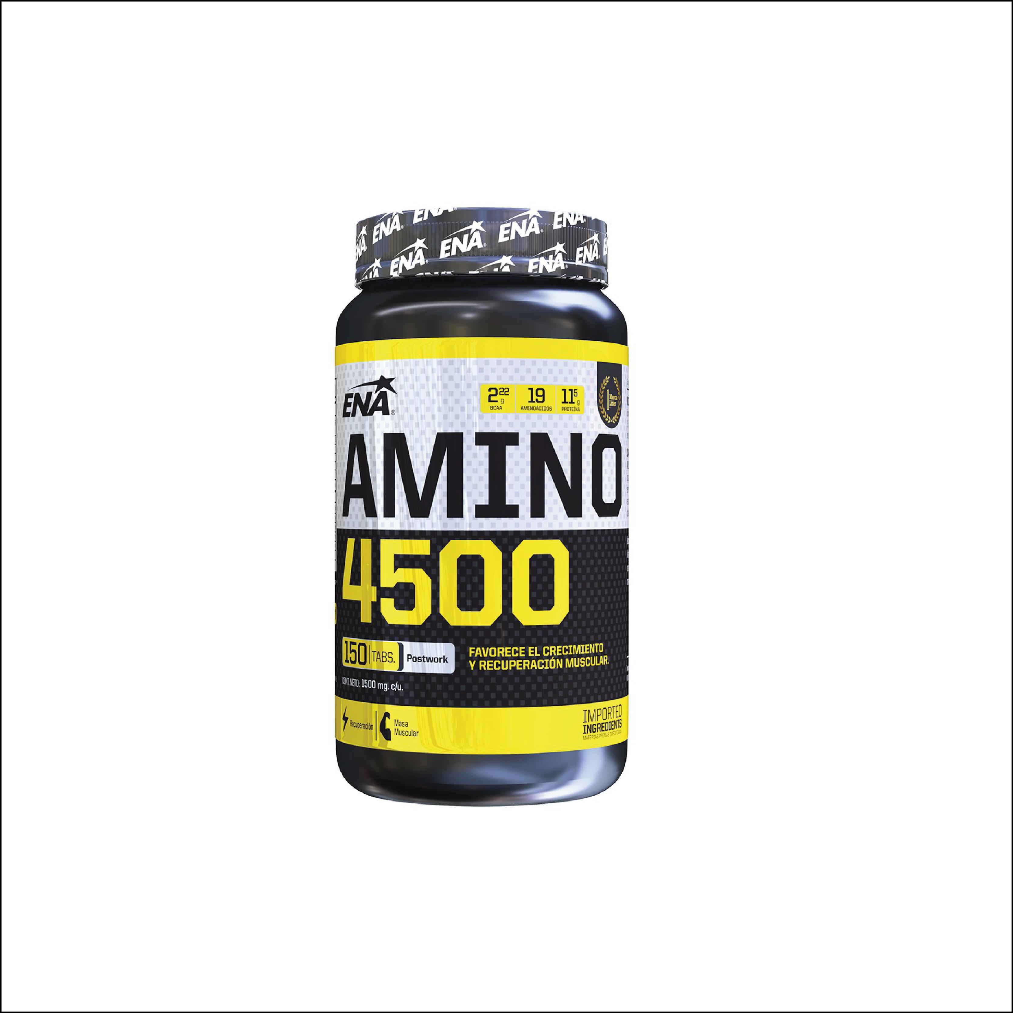 8 AMINO 4500 ENA